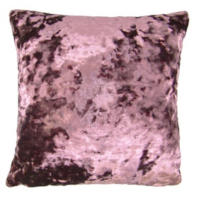 Velvet Merlin Cushion Cover