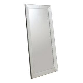 Modena 165x79cm Leaner Mirror