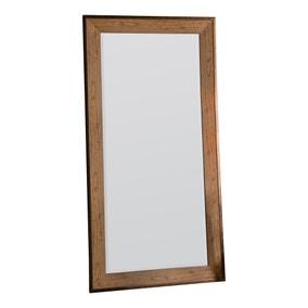 Barrington Oak 156x80cm Leaner Mirror
