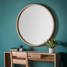 Bowman 100cm Wall Mirror