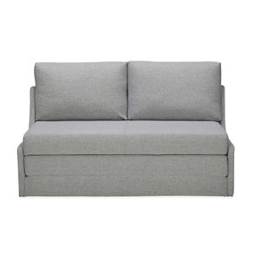 Dos Fabric Sofa Bed