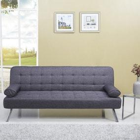 Tobi Fabric Sofa Bed