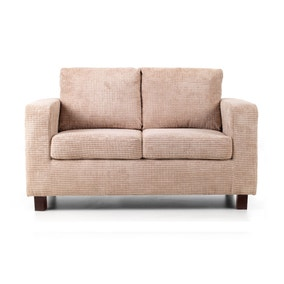 Max 2 Seater Fabric Sofa