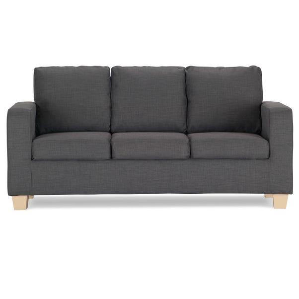 Dani 3 Seater Sofa Grey
