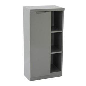 Siena Grey Console Unit