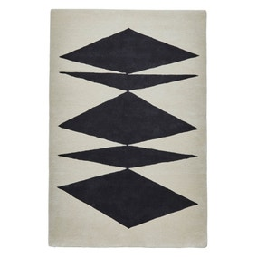 Inaluxe Crystal Palace Rug