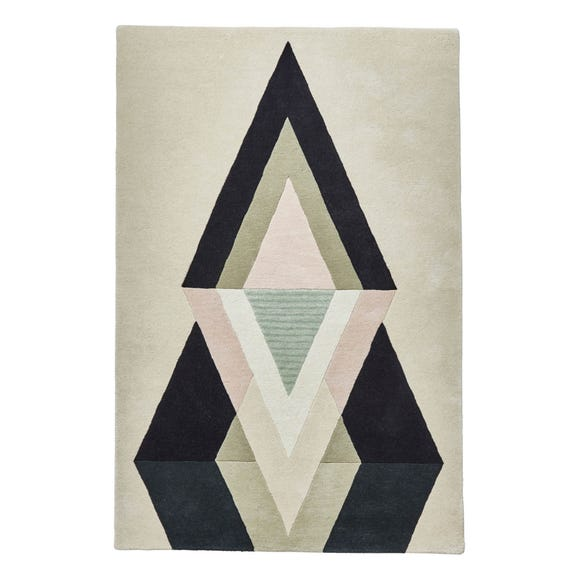 Natural Michelle Collins MC19 Rug Natural undefined