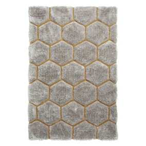Noble House Honeycomb Rug