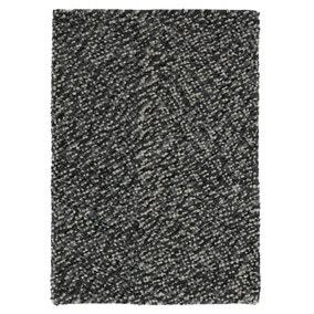 Grey Pebbles Rug