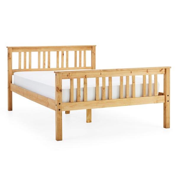 Antique Shaker Bed Frame  undefined