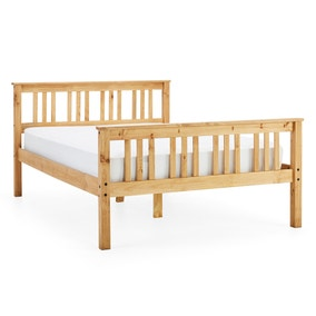 Antique Shaker Bed Frame