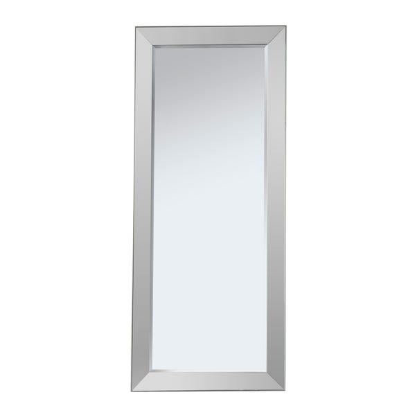 Bertoni Leaner Mirror Clear