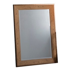 Barrington 111x80cm Wall Mirror