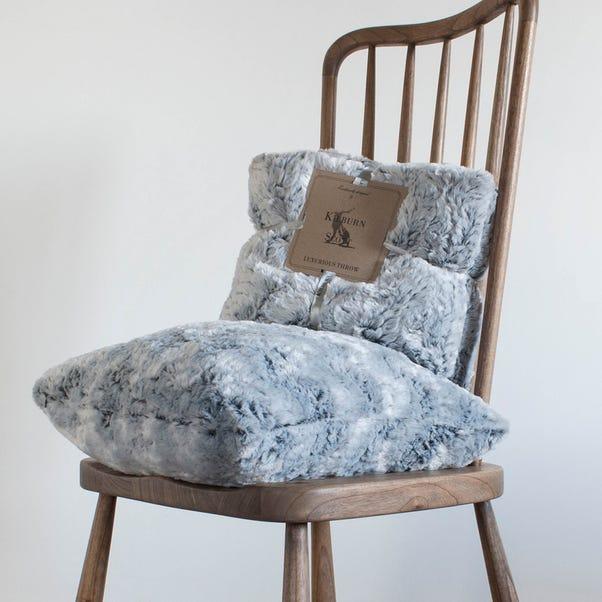 Kilburn Grey Cushion Grey