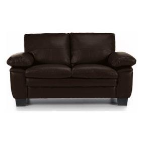 Texas 2 Seater Bonded Leather Sofa