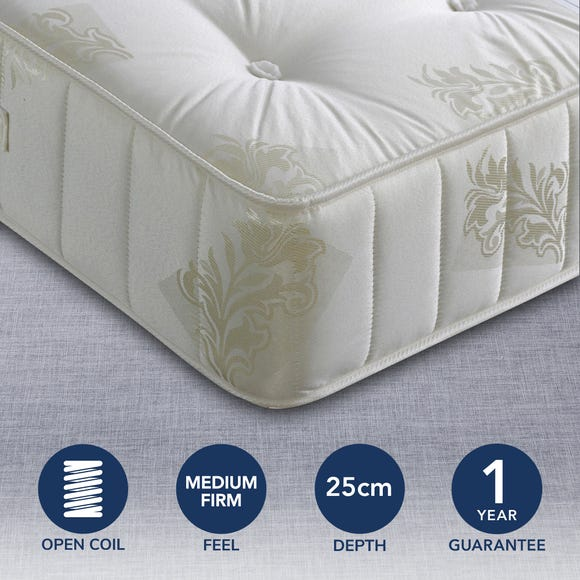 Ortho Classic Mattress  undefined