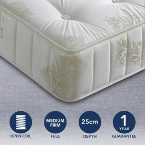 Orthopaedic Classic Medium Firm Mattress