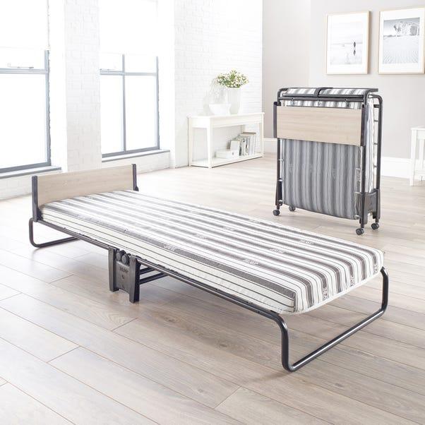 Revolution Folding Bed Set Black