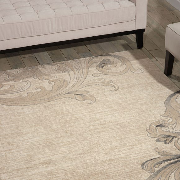Maxell 5 Rug Natural (Beige) undefined