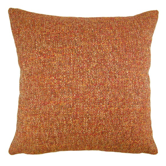 Marley Cushion Cover Terracotta undefined