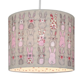 Katy Rabbit Pendant Shade