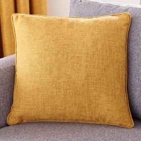 Vermont Mustard Cushion