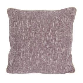 Boucle Mauve Cushion