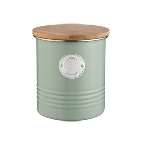 Typhoon Living Sage Canister