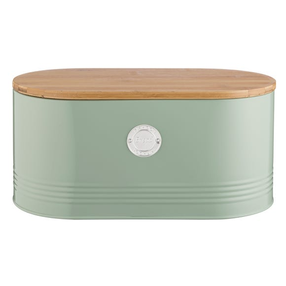Typhoon Living Sage Bread Bin Sage (Green)