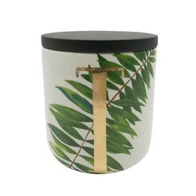 Voyager Leaf Tea Canister