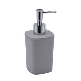 Plastic Light Grey Lotion Dispenser