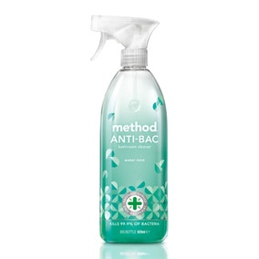Method Anti-Bac Bathroom Cleaner Spray