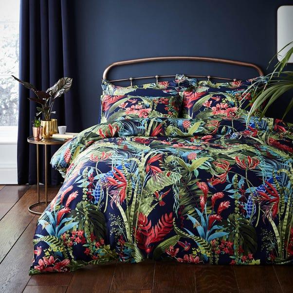 Floresta Duvet Cover And Pillowcase Set Dunelm