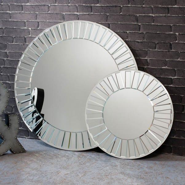 Mondello 90cm Wall Mirror Clear