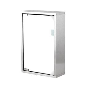 Manhattan Mirror Cabinet