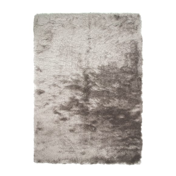 Shadow Silver Rug  undefined