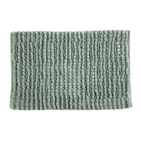 Bobble Seafoam Bath Mat