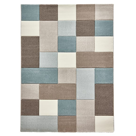 Brooklyn 646 Rug Natural (Beige) undefined