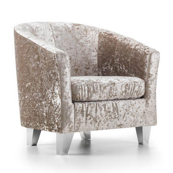 Starlet Tub Chair - Mink