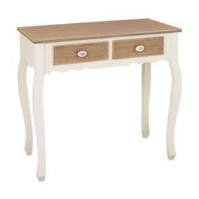 Jule Console Table With Drawers