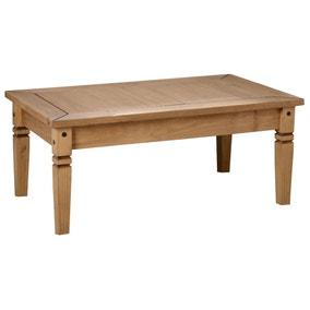 Salvador Coffee Table