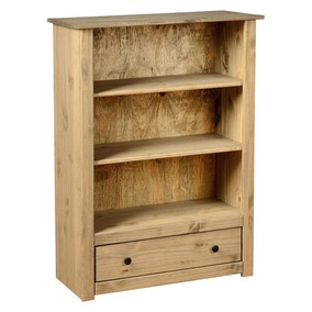 Panama Wooden Bookcase