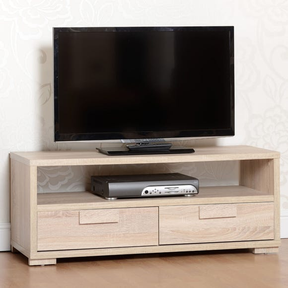Cambourne TV Stand Natural