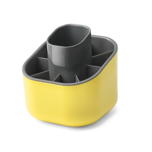 Elements Yellow Cutlery Holder Yellow