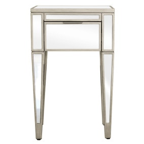 Fitzgerald Mirrored Nightstand
