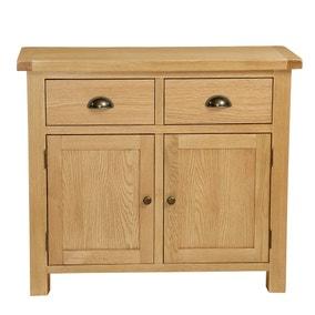 Sherbourne Oak Small Sideboard