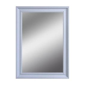 Impressionist Over Mantle Mirror