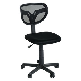 Budget Clifton Computer Chair - Black
