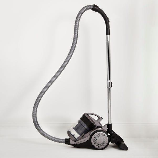 Dunelm Cylinder Vacuum Black