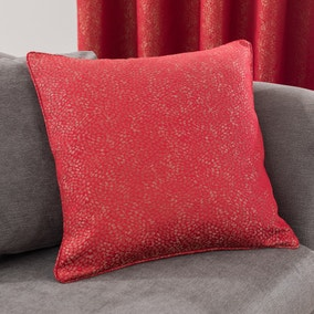 Dempsey Red Cushion